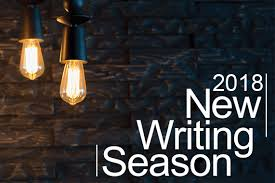 new writing season 2018