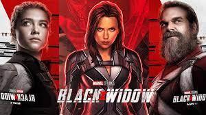 Black Widow (2020) Cast, Plot Summary ...