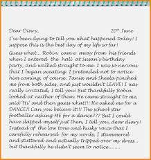 Essay Journal