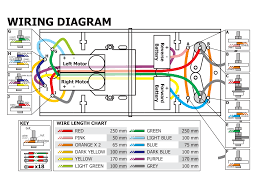 wiring diagram well furnace thermostat kaf mobile homes 29057 image 2 of 18 click image to enlarge