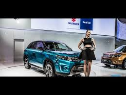 new car launches suvUPCOMING COMPACT SUVS IN 2016 2017 UPCOMING BUDGET CARS IN INDIA