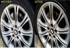 mobile alloy wheel repairs west midlands