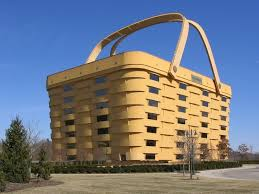 Longaberger's Giant Basket Building is Made of Locally Sourced Ohio Wood |  Inhabitat - Green Design, Innovation, Architecture, Green Building