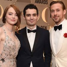 Image result for (Damien Chazelle