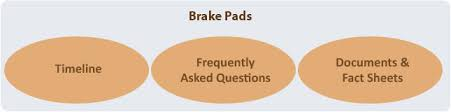 <b>Brake Pad</b> Legislation | Department of Toxic Substances Control