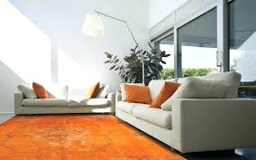 orange rugs for living room and rugs home designs orange rug living room ideas orange rugs
