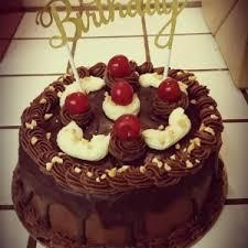 Best Chocolate Cake Recipe With Fudge Frosting Bigger Bolder Baking