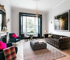 51 living room ideas contrasting colour scheme