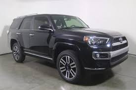 New Toyota SUVs in Reno | 4Runner, Highlander, RAV4, Sequoia, C-HR