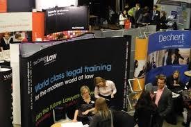 Careers Enterprise Centre Career Fairs Durham University