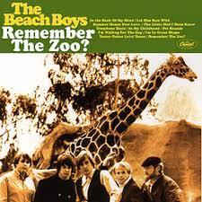 Beach Photo Albums Remember The Zoo Rare Beach Boys Album Or Hoax Rock N Roll Case