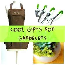 gift ideas gardeners cool gifts for gardener gardening dad uk guide row 4 unique garden gifts unusual gardening