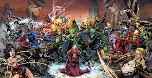 Image result for DC comic book films