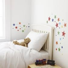childrens bright star wall stickers 61 star stickers amazon uk baby on star wall art designs with childrens bright star wall stickers 61 star stickers amazon uk