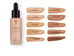 2016 brand youni touch foundation makeup base face liquid0 foundation bb cream concealerwaterproof foundation liquid 0 68 oz 20ml best coverage foundation