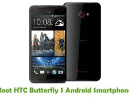 How To Root HTC Butterfly S Android ...