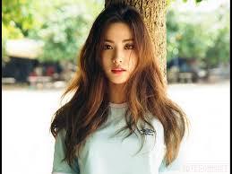Image result for Nana (Im Jin-Ah)