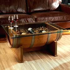 reversible reclaimed wine barrel. Whiskey Barrel Furniture Best Wine Ideas Images On Barrels Table . Reversible Reclaimed L