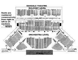 Oakdale Theater Wallingford Seating Chart Wallingford Oakdale Theatre Wiki Gigs