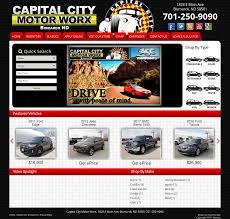 capital city motor worx history
