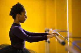 Princess Johnson: Dancer | People | greensboro.com