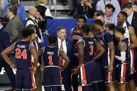 Wisconsin Badgers Basketball Auburn Tigers 2019 20 Preview