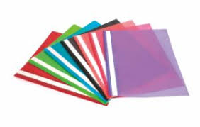 Image Manila Pvc or Pp Presentations File Folders For Business Office Stationery Fuhingda Stationery Ware shenzhen China Pvc or Pp Presentations File Folders For Business Office