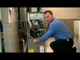 How to fix your furnace by Reliance <b>Home Comfort</b> - YouTube