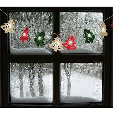 Led Lichterkette Tannenbaum Weihnachtsbeleuchtung Weihnachtsdeko Fensterdeko