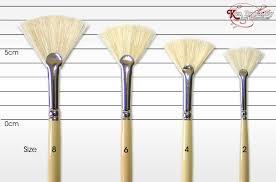 Series E Hog Fan Brush