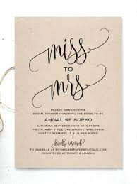 Wedding Shower Invitation Sayings These Bridal Shower Invitations