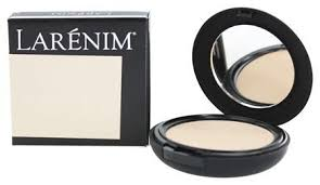 larenim mineral make up mineral airbrush pressed foundation 2wm 0 3 oz
