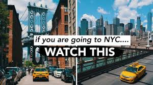NYC Guide: Brooklyn, Williamsburg, Dumbo, Bushwick | 2019 New York City -  YouTube