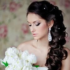 Krátké Svatební účesy