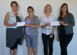 Two Local Groups Benefit From Joint Charity Golf Tournament -  PembinaValleyOnline.com