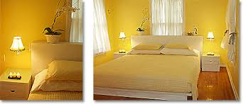 Bedroom Paint Ideas Whatu0027s Your Color Personality  FreshomecomYellow Room Design Ideas
