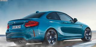 2018 bmw updates.  updates 2018 bmw m2 update accidentally revealed on official website  photos 1 of  3 to bmw updates