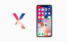 Apple 2017 iPhone X HD Wallpaper ...