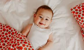 Besser Einschlafen Bei Hitze Die Kinderärztin Gibt Rat