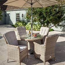 weave garden furniture sets from top