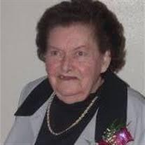 Erma Short Obituary - Visitation & Funeral Information