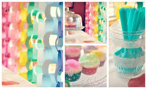 homemade party decorations homemade party decoration ideas