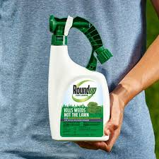 Image For Lawns Roundup For Lawns Southern Rts 32oz