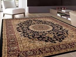 traditional oriental medallion area rug 3 3 x