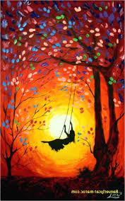 acrylic canvas painting ideas for beginners drawing and painting ideas for beginners lovely easy acrylic canvas