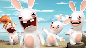 Rabbids Invasion: The Interactive TV Show - IGN
