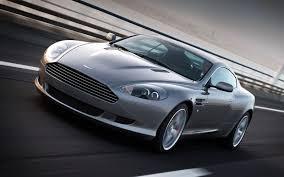 2009 Aston Martin Db9 Price