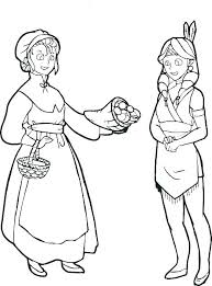 thanksgiving pilgrim girl coloring pages. Perfect Girl Thanksgiving Pilgrim Coloring Pages Page  And Fr Girl  To Thanksgiving Pilgrim Girl Coloring Pages