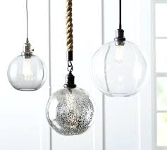 clear glass pendant shade replacement glamorous pendant light shade replacement three round glass with lights in
