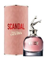 <b>Jean Paul Gaultier</b> | <b>Scandal</b> EDP | MYER